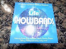 CD SUNDAY LIFE SHOWBANDS  (PROMO DISC)  USED