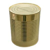 Militär Konserven MRE WP TOMATENSUPPE MIT FLEISCH 850g Suppe
