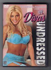 WWE - Divas Undressed