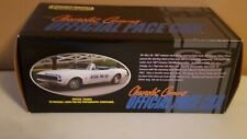 EXACT DETAIL 1967 CHEVROLET CAMARO RS/SS 396 INDY PACE CAR #897 OF 3996 ! 1:18