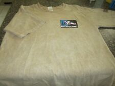Kentucky Derby 2008 T-Shirt - Tan - Large - Churchill Downs