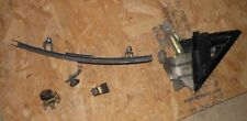 MITSUBISHI 3000GT DODGE STEALTH OEM DRIVERS SIDE LH WINDOW CHANNEL PARTS LOT NR