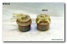 Fuel Filter for Toyota 4 Runner SR5 2.4L 1989-1992 WZ318 Z318
