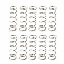 10X Mouse Wheel Roller Springs for Logitech G502 G500 G700 G700S M705 M950