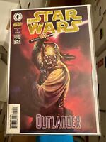 Star Wars #10 Dark Horse Comics 1st Appearance A'SHARED HETT DARTH KRAYT! WOW!