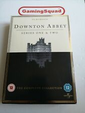 Downton Abbey Series 1 & 2 DVD, Supplied by Gaming Squad