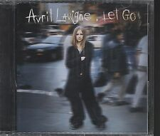 Avril Lavigne - Let Go CD (Postage Free)