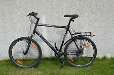 Trek 4300 Herren Fahrrad 26 Zoll schwarz/grau 24 Gang Shimano für große Männer