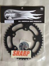 Sharp Bmx Industries Elite series Five Bolt 44 Tooth