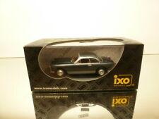 IXO MODELS CLC091 FACEL VEGA FV 1955 - GREY METALLIC 1:43 - VERY GOOD IN BOX