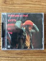 Marvin Gaye Let's Get It On (CD) Brand New Sealed