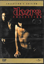 THE DOORS COLLECTION - DVD NUOVO