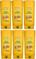 Garnier Fructis Triple Nutrition Cond., Dry to Very Dry Hair, 21 fl.oz.( 6 Pack)