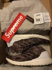 Kith x Adidas Ultraboost Mid Aspen Size 10.5 BY2592 ultra boost mid