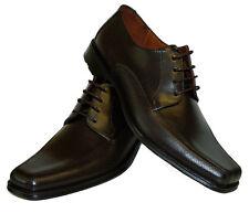 LLOYD Herren-Business-Schnürschuhe aus Echtleder