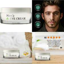 Natural Eye Cream For Men – Best Mens Treatment For Puffiness - Dark Circles And