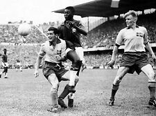HEINI Film of the 1958 FIFA World Cup DVD Pele's Debut