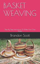 Scott Brandon-Basket Weaving (US IMPORT) BOOK NEU