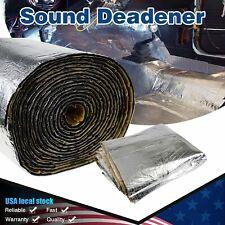 Car Insulation Sound Deadener Material Automotive Thermal Heat Shield 600 x 100