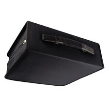 240 Disc CD DVD Bluray Storage Holder Book Sleeves Carrying Case Zipper Bag