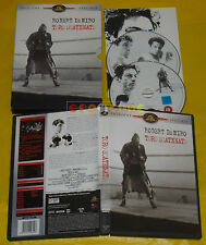 TORO SCATENATO Edizione Speciale (Robert De Niro) di M. Scorsese - Dvd ••• USATO