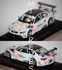 Minichamps BMW M3 GT2 ALMS 2009 1/43 400092990