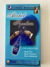Alcohol Freedom Hypnosis CD Series By Wendy Friesen