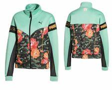 Puma x Sue Tsai XTG Zip Up Track Top Jacket Womens 578215 01