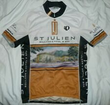 Men's Pearl Izumi Cycling Jersey  Size M