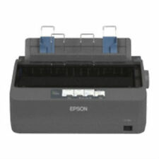 Epson Lx-350 Dot Matrix Printer  ACC NEW