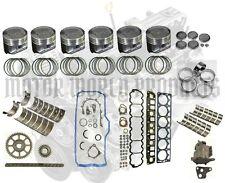2000 - 2004 Jeep 4.0 Engine Rebuild kit - pistons, oil pump, head bolts