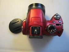 fujifilm finepix camera sl300 b1.01 as is parts repair