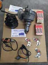 Classic Mini Austin, Morris Minor, Lucas 41776 E , Distributor  45 D4 + PARTS