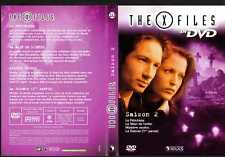 DVD The X Files 10 | David Duchovny | Serie TV | <LivSF> | Lemaus
