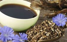 The root of Chicory Caesar seeds/ Coffee substitute