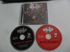 W.A.S.P. - Double Live Assassins (2CD 2000)