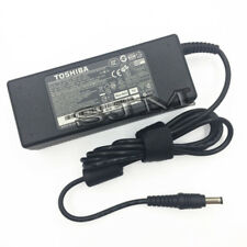 Genuine 19V 3.95A charger for Toshiba PA3468U-1ACA PA5034U-1ACA PA-1750-09 C850