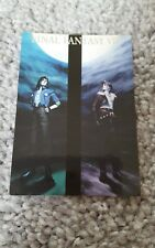 Final Fantasy VIII 8 Perfect Visual Card number 10 triple triad