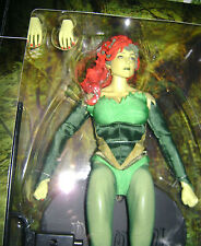 DC Batman POISON IVY 12 INCH 1/6 scale action figure DC DIRECT VERSION