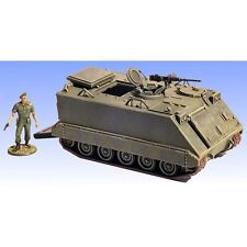 Armorcast 28mm M113 Armored Personnel Carrier 1/48th Scale New Multimedia Kit