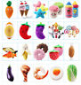 Pet Dog Cat Toy Funny Puppy Chew Squeaker Squeaky Plush Play Sound Toys Gift
