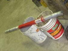 Essick Mortar Mixer Shaft Em201663 43 34 Long
