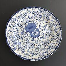 "EUC! Single R W Midwinter England ""Chintz"" Vintage Side Plate 5.75"""