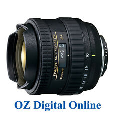 Tokina AT-X 10-17mm f/3.5-4.5 AF DX Lens for Canon