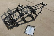 1996 Frame YAMAHA Banshee A-ARM 1991-2006 free home delivery BLACK #5912