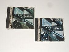 Spike robinson-Eddie thompson trio - 2 CD-AT CHESTER volume 1 & 2