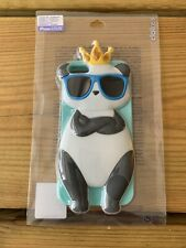 Brand New Panda Iphone 5/5s/SE Phone Case From Claire's