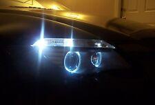 LED CONVERSION FOR BMW M6 E63 645i 650i LED CORNER PARKING LAMPS LIGHT BULBS 2X