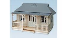 Cricket Pavilion model kit - OO/HO Building - Model Scene 5400 - free post F1