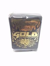 JAPAN ANIMAL KAISER CARDS CASE NBGI BATTLE TOURNAMENT GOLD CHAMPION 003